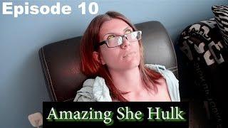 AMAZING SHE HULK - EPISODE 10 - Season 2