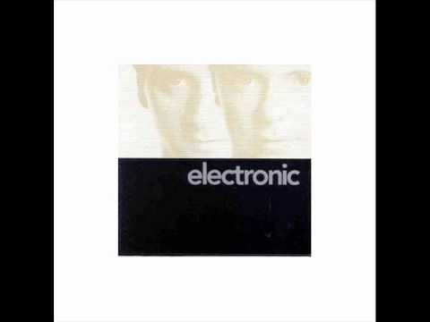 Electronic -- Disappointed (Original Mix)