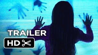 getlinkyoutube.com-Poltergeist Official Trailer #1 (2015) - Sam Rockwell, Rosemarie DeWitt Movie HD