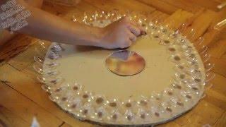 getlinkyoutube.com-Plastik Kaşıktan Ayna Nasıl Yaparım?