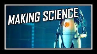 getlinkyoutube.com-[♪] Portal - Making Science