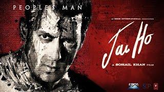 getlinkyoutube.com-Jai Ho 2014   DVDRip Full HD Movie