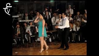 getlinkyoutube.com-وصلة رقص لايتن عامر ممنوعة من العرض