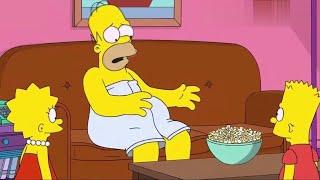 getlinkyoutube.com-7 Mensajes Subliminales de Los Simpson que Nunca Habías Notado