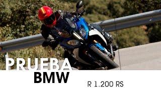 getlinkyoutube.com-BMW R 1200 RS - videoprueba - español - 2015