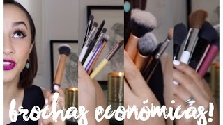 getlinkyoutube.com-BROCHAS Económicas Favoritas ! Cecy Hinojosa
