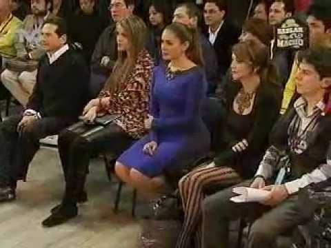 Andrea Legarreta, Con Sentimientos Encontrados por los Cambios en 'Hoy' (HM)