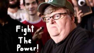 getlinkyoutube.com-Opie & Anthony: Michael Moore gets called out on Occupy Portland 11-02-2011