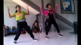 Traditional & Modern Dance from SMAN 1 Wuryantoro.