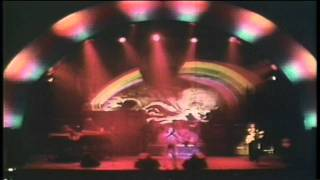 Rainbow - Stargazer Footage (Rising Tour 1976 Documentary) HD