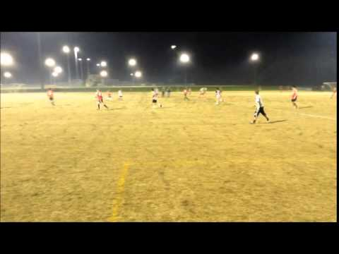 USI Intramurals - Men's Soccer Highlights 04/21/2014