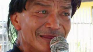 ORASAN NG PAG-IBIG - Sung by Boyet Vasquez (a Filipino with a golden voice)