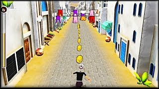 getlinkyoutube.com-Angry Gran Run: Cairo - Game