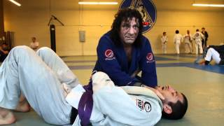 getlinkyoutube.com-Kurt Osiander's Move of the Week - Choke from Side Control