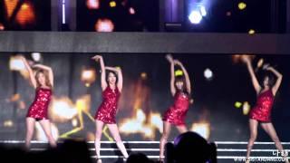 getlinkyoutube.com-111003 경주 한류 드림콘서트 씨스타(Sistar) - So Cool(Ver.A)
