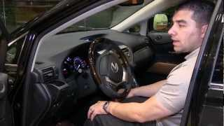 getlinkyoutube.com-2013 Lexus RX450h full demo by Jim Sairoglou - Call 416-822-7990