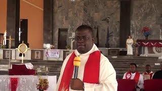 Rev Fr Mario David Dibie- Creative Faith- CEMADONTV