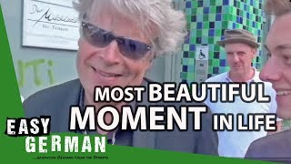 getlinkyoutube.com-Easy German 38 - The most beautiful moment in life!