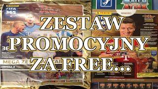 TOTALNA DARMOCHA! ☆ MEGA ZESTAW STARTOWY ZA FREE ☆ FIFA 365