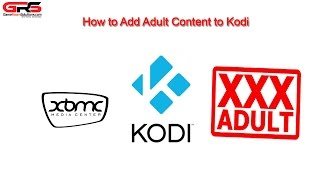getlinkyoutube.com-Add Adult Content to Kodi XBMC with Addon Installer