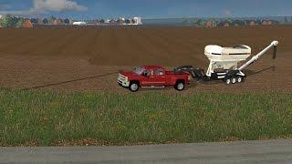 getlinkyoutube.com-Farming Simulator 2015:  Tis the Planting Season