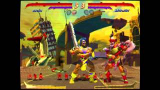 getlinkyoutube.com-Primal Rage 2 Brute Forcing the Sound and Collision Boxes