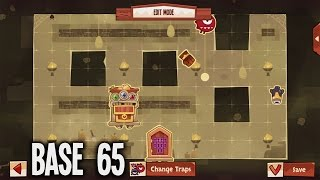 getlinkyoutube.com-Base 65 (EXTREME) | Top Dungeon Formations #11 - King of Thieves