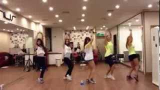 """getlinkyoutube.com-Ailee (에일리) - """"Crazy In Love"""" Dance Practice Video"""
