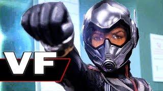 ANT MAN 2 : Les Extraits du Film en VF (2018) width=