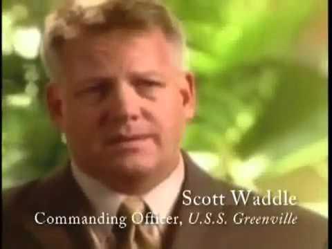 Scott Waddle