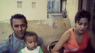 getlinkyoutube.com-Katrina Kaif & Salman Khan Home Video Leaked!