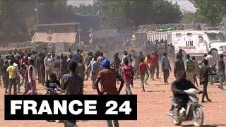 getlinkyoutube.com-MALI – 3 morts à Gao en marge d'une manifestation anti-Minusma : l'ONU ouvre une enquête