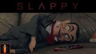 getlinkyoutube.com-SLAPPY   Short Horror Film