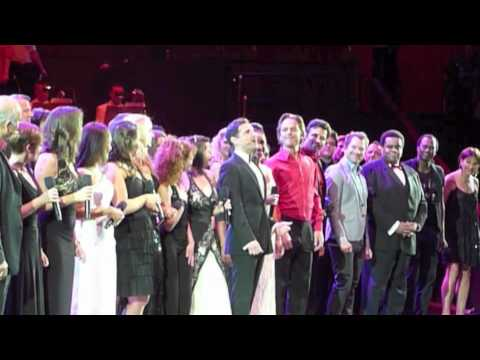 Can you feel the love tonight - The Night of 1000 voices Finale 2012