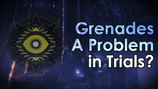 getlinkyoutube.com-Destiny Rise of Iron: Are Tracking Grenades Becoming A Problem In Trials?