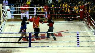 getlinkyoutube.com-Ip Man Cup 2012 - Wing Chun open competition:  Wing Chun vs Sanda. Video # 1