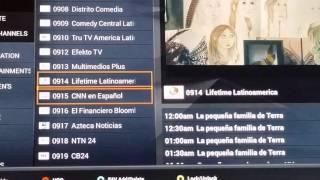 getlinkyoutube.com-AVOV TV ONLINE PLUS TESTING IPTV CHANNEL LIST
