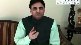 Hair Care with Ayurveda - View of Jiva Director, Dr. Partap Chauhan