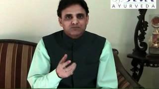 getlinkyoutube.com-Hair Care with Ayurveda - View of Jiva Director, Dr. Partap Chauhan