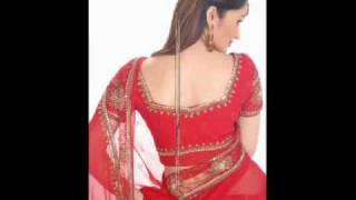 getlinkyoutube.com-50 Saree Blouse Designs