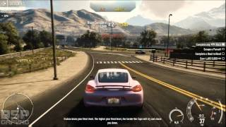 getlinkyoutube.com-PS4 Launch - Need For Speed: Rivals gameplay pt1