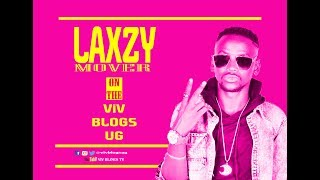 LAXZY: MUSIC IS PART OF ME | Interview With Laxzy Mover.