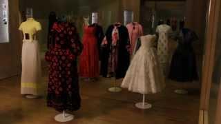 Museo Nacional del Traje CIPE - Museos: Visiones de España