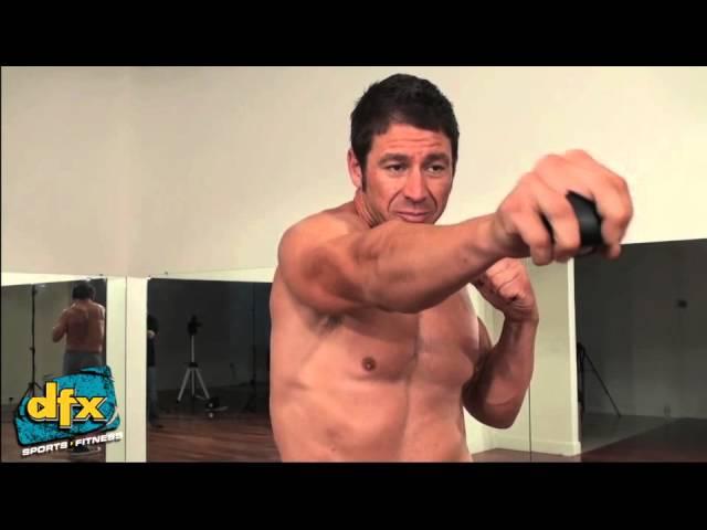 Ironpower V Powerball – ett snyggt och smart redskap för styrketräning -Karin Rahm