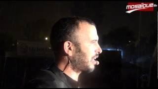 في بنزرت العبدلي والجمهور أمام امتحان الأمطار