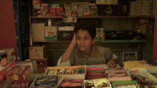 getlinkyoutube.com-The Kiosk   Short Film    فيلم قصير   الكشك