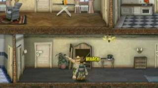 getlinkyoutube.com-Neighbours From Hell Xbox Gameplay