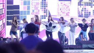 getlinkyoutube.com-120825 여수 한중가요제 - 소녀시대 MR.TAXI 리허설 [DC SY GALL].mp4