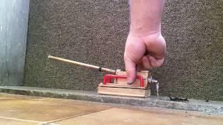 getlinkyoutube.com-come fare un cannone in miniatura
