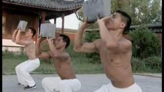 getlinkyoutube.com-Beijing 2008 Martial Arts Training Camp: SHUAI JIAO SPECIAL